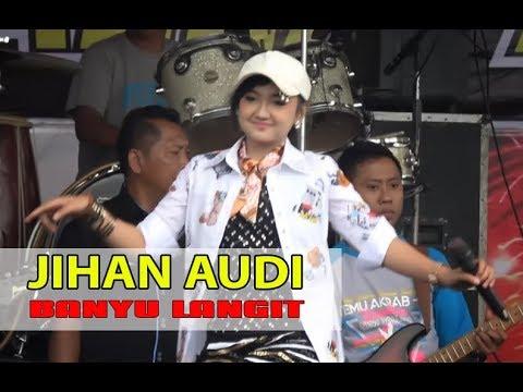 Jihan Audi - Banyu Langit New Pallapa LIVE Lapangan Geodipa Wonosobo