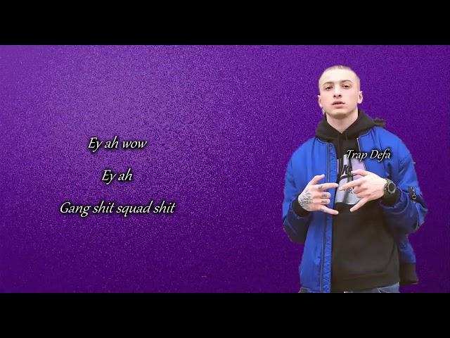 Fero Gang Gang (Official Video)[Me Tekst]