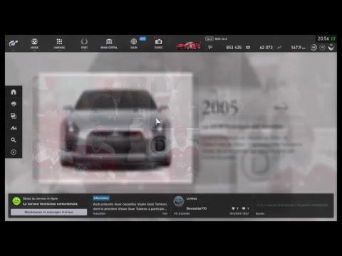 [Live FR] : Gran Turismo Sport - FIA 22-2
