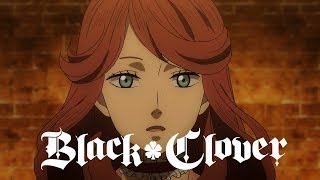 Hitting it off! | Black Clover