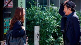 久留里卓三(吉田鋼太郎)は、古本屋で手に入れた小説『暢気眼鏡』を読...
