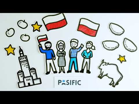 PASIFIC Postdoctoral Fellowships of Polish Academy of Sciences | Video explainer