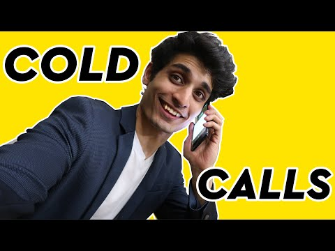 The Ultimate Guide To Cold Calling | Metastartup #24