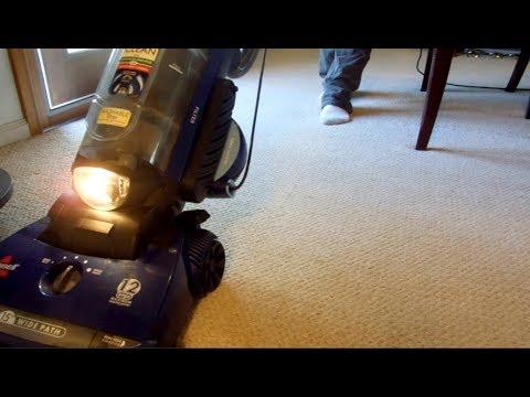 2011 Bissell Rewind SmartClean (58F8-3) Upright Vacuum Cleaner