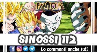 Dragon Ball Super Sinossi 112 - L' Universo 6 a RISCHIO CANCELLAZIONE! - Fandom