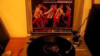 Bruca Manigua - Charlie Palmieri and his orchestra featuring Pacheco