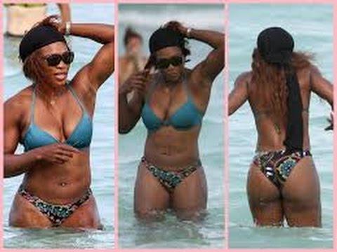Serena Williams vs Porsha Williams  MUSICDRAMATVNET  YouTube
