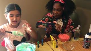 JC's World episode 1 Slime Slime and more Slime!!!!