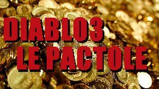 Diablo 3 - Le Pactole - Niveau secret