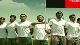 New Afghan song Ishaq Khan Dedicated to Afghan Cricket team