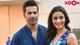 'Kalank' Makers Giving More Priority To Varun Dhawan & Alia Bhatt's Part In The Film?