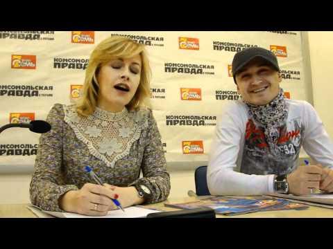 Елена Кравец и Денис Манжосов - 1