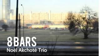 Eigh Bars ( New Album) - 06 - Eight Bars Blues (noël Akchoté)