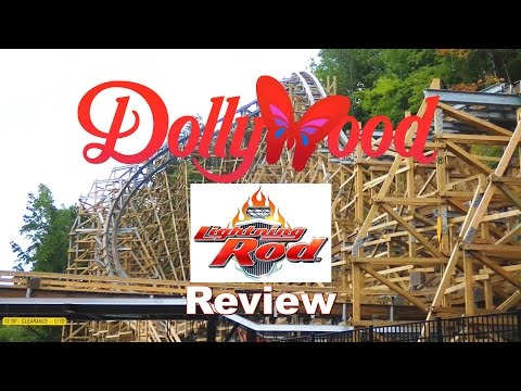 Dollywood Lightning Rod Review