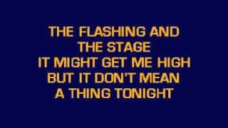 Karaoke Adam Lambert   If I Had You