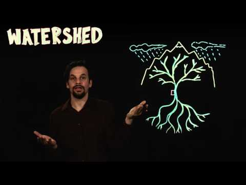 Understanding the Watershed