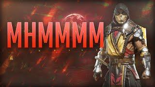 BEST Mortal Kombat 11 Plays: Separate resources in MK11