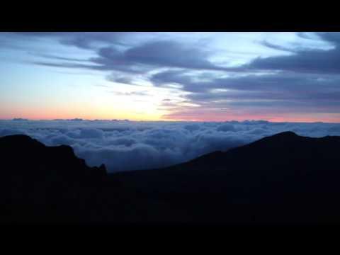 Haleakalā National Park - Sunrise