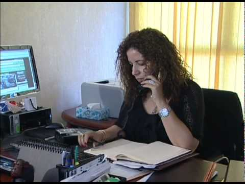 Reportage Laith Bazari Al Arabiya News Channel / Private Detective  / Rabat /Morocco