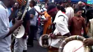 Sri Rama Jeyam Veera hanuman Urumi Melam
