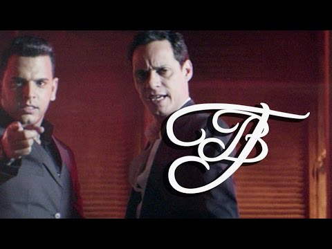 "Tito ""El Bambino"" Feat. Marc Anthony - Por qué les mientes (Official video)"