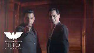 """Tito """"El Bambino"""" Feat. Marc Anthony - Por qué les mientes (Official video)"""