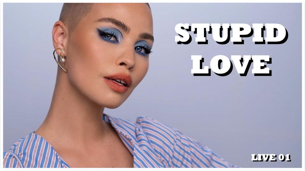 LIVE 01: HAUS LABS - STUPID LOVE