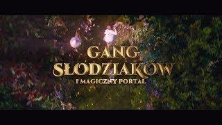 Nowy Gang Słodziaków w Biedronce – otwórz Magiczny Portal!