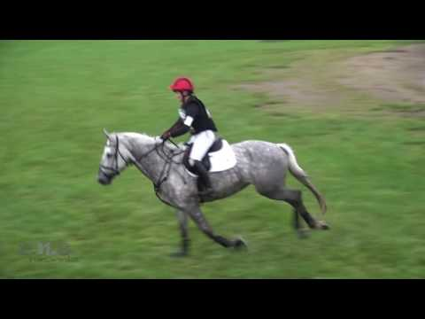 Katherine Knowles & Cillnabradden Ceonna Richland Horse Trials August 2016 thumbnail