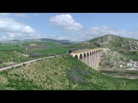 Tunisia Part 2  - bridges