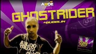 GHOSTRIDER - BUBBLIN /// POKO RATE Riddim 2013 - (Free Download)