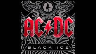 AC/DC - Black Ice (Lyrics+HQ)