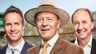BBC Test Match Special Audio - England v South Africa, 2nd Twenty20