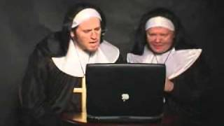 Nuns Against Porn