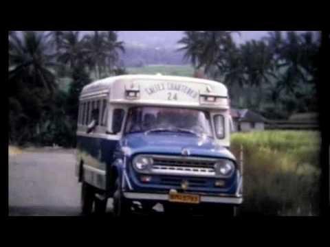 Trip to Padang