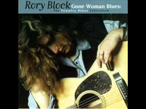Rory Block  I Let My Daddy Do That with Lyrics