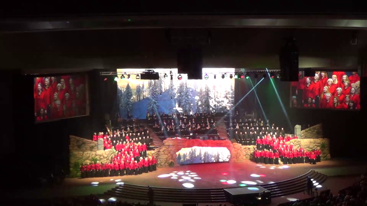 2019 IDLEWILD BAPTIST CHURCH CHRISTMAS