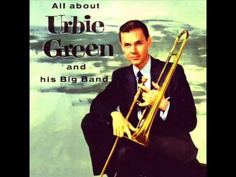 "Urbie Green Big Band-""Round Midnight"""