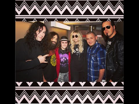The pretty reckless meet and greet qa private youtube the pretty reckless meet and greet qa private m4hsunfo