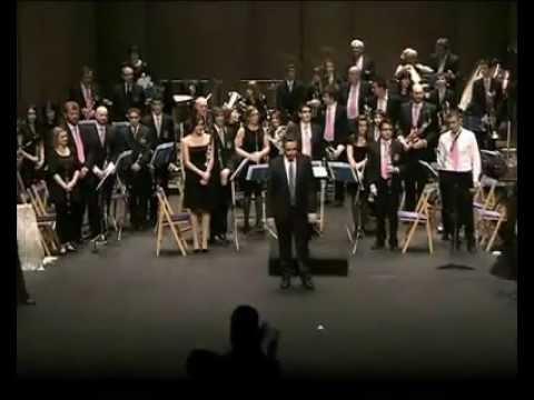 UNION MUSICAL DE POZUELO. PALINDROMIA FLAMENCA