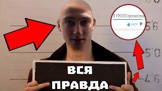 ВСЯ ПРАВДА О СЪЁМКАХ АНТИ-ГРИФЕР ШОУ! ОТ ГРИФЕРОВ | НОВИНКА