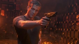 Uncharted 4 Final Boss and Ending + Epilogue 1080p HD