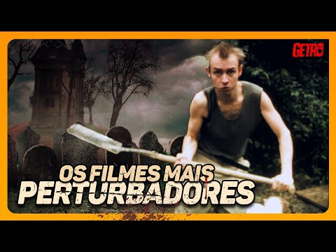 NEKROMANTIK: Os Filmes Mais Perturbadores #26 [ENG Subs]