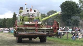 driffield Steam & Vintage Rally 2015 tractors
