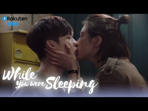 While You Were Sleeping - EP7 | Suzy KISSES Lee Jong Suk [Eng Sub]