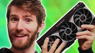 AMD Enters the Chat... RADEON 6900 XT Review