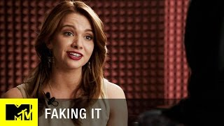 Faking It (Season 3) | Official Supertease | MTV