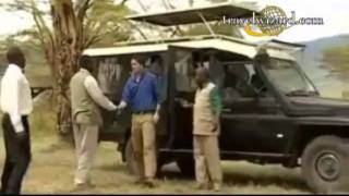 East Africa Video: Africa Travel Videos