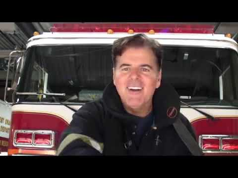 Demonstration Of Fire Fighting And Rescue Editorial ...  |Fire Figher Demonstration