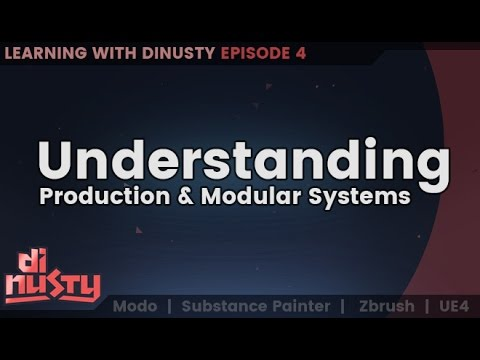 Pre-Production and Modular Systems [EP4]